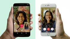 """WhatsApp will finally have video calling for everyone Read more Technology News Here --> http://digitaltechnologynews.com  WhatsApp is finally adding one of its most-requested features.  The chat app will soon support free video calling the company announced Monday. The feature set to arrive """"in the coming days"""" allows WhatsApp users to hold one-to-one video calls in addition to voice calls and text chats.  SEE ALSO: WhatsApp is testing a Snapchat Stories-like feature  Once the feature is…"""