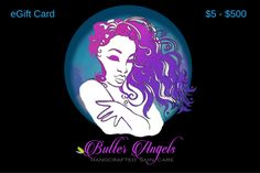 Butter Angels Gift Card