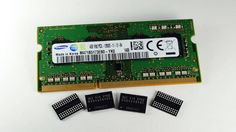 Samsung begins 20nm DRAM mass production | Samsung has fired up its factories to produce new DRAM chips with 20nm process technology. Buying advice from the leading technology site