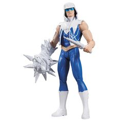 Justice League New 52 Figure - Captain Cold