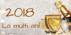 2018 La multi ani! Harp, Christmas Decorations, Happy New Year, Christmas Decor, Christmas Tables, Christmas Jewelry