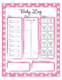 Putting baby on a schedule is the best advice I received when I ...