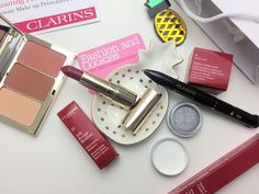 Clarins Contouring Perfection makeup Spring 2017 review