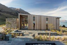 Aro Hā health and wellness retreat I Queenstown NZ. Image: Jonny Davis