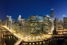 HOLIDAY INN® CHICAGO-MART PLAZA RIVER NORTH 350 West Mart Center Drive, Chicago IL 60654