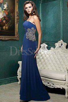 Elegant Dresses for Military Ball