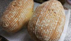 Domácí kmínový chléb | recept na domácí chleba Baked Potato, Potatoes, Bread, Baking, Ethnic Recipes, Food, Potato, Brot, Bakken
