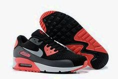 Find 2015 Nike Air Max 90 Knit Men Black Grey online or in Nikelebron. Shop Top Brands and the latest styles 2015 Nike Air Max 90 Knit Men Black Grey at Nikelebron. Cheap Nike Air Max, Nike Air Max For Women, Nike Shoes Cheap, Nike Free Shoes, Running Shoes Nike, Nike Women, Nike Heels, Nike Wedges, Sneakers Nike