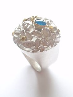 ANALYA CÉSPEDES-CHILE Jewelry