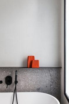 Photographe Architecture, Shelves, Bathroom, Gourdon, Bertrand, Home Decor, Paris, Studio, Washroom