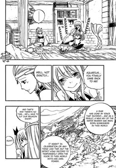 Fairy Tail - Read Fairy Tail Manga 468 Stream 1 Edition 1 Page 5 online for free at MangaPark Fairy Tail Manga, Read Fairy Tail, Fairy Tail Comics, Anime Fairy, Fairy Tail Lucy, Fairy Tail Guild, Fairy Tail Aquarius, Gruvia, Fairytail