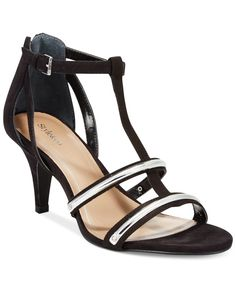 Style&co. Hughley Dress Sandals