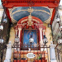 01 Córdoba Mezquita Recinto Exterior Capillita 6560 by javier1949, via Flickr