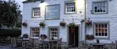 Fountaine Inn at Linton, Yorkshire Dales