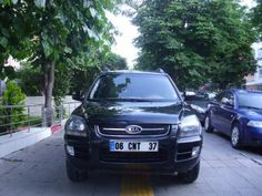 Satılık Kia Sportage 2.0 CRDi EX Sedan - 0651 Merkez Ankara - http://otohiz.com/satilik-kia-sportage-2-0-crdi-ex-sedan-0651-merkez-ankara.html