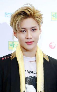 160328 The 23rd East Billboard Music Awards in Shanghai #Taemin #Shinee