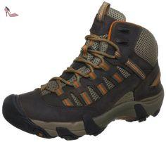 Keen ALAMOSA MID 1003941, Chaussures de randonnée femme - Marron-TR-B1-64, 37.5 EU - Chaussures keen (*Partner-Link)