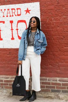 Toronto Street Style - Summer Outfit Ideas