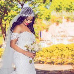 Wedding Dress Wednesday  new trend alert! Off the shoulder designs are in this season! #Repost @galiafahd ・・・ #veil #wedding #dress #crisscros #tanzania #africa #weddingdresswednesday #weddingdress #weddingfashion #bridalfashion #bridal #ideas