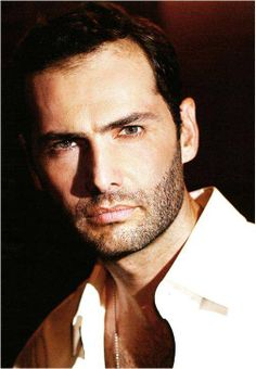 Panagiotis Bougiouris, Greek actor, b. 1976