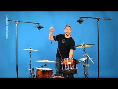 ▶ Basic Drum Miking: The Overheads - YouTube