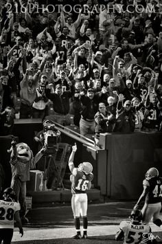 Josh Cribbs Cleveland Browns, John Murphy 216Photography