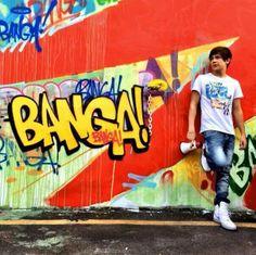 Austin Mahone Banga Banga is amazing!!! Love the music video!