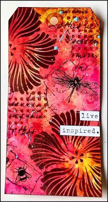 Creativity: with love..