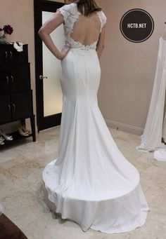 Awesome Wedding Dress at Here Comes The Bride in San Diego California Beautiful Wedding Dresses and Bridal Gowns in San Diego Pinterest Wedding dresses san