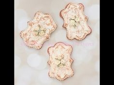 I created these inspired antique marbled cookies using a wet on wet technique and a flower nail to pipe roses. Join me as I share how I decorate these plaque...