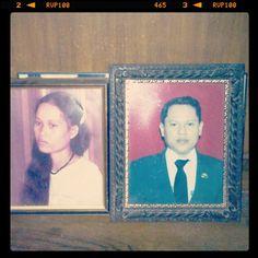 my mamake & my bapake *bighug* :*