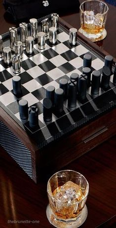Got The Look, Mans World, City Girl, Love And Light, Will Smith, Man Cave, Gentleman, Chess Boards, Notting Hill