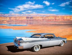 1957 Dodge Custom Royal Two Door Hardtop