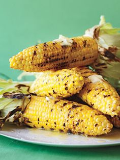 Multiple Ways to Grill Corn on the Cob – Grilling Doctor Great Recipes, Healthy Recipes, How To Cook Corn, Grilled Vegetables, Grilling Recipes, Grilling Corn, Grilling Ideas, Side Dish Recipes, Cob
