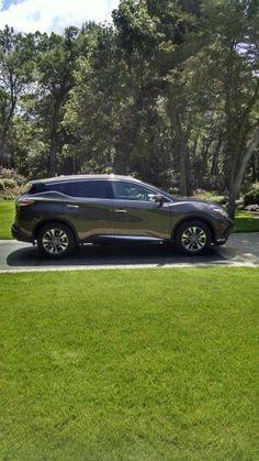 My new Nissan Murano New Nissan, Crossover Suv, Nissan Murano, Cars, Autos, Car, Automobile, Trucks