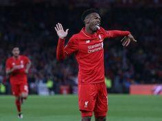 "Liverpool striker Daniel Sturridge ""ready"" for new season"