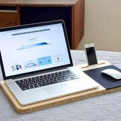 Mobile AirDesk