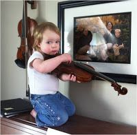 Practice Makes It Easy: How to Practice with a 3 Year Old