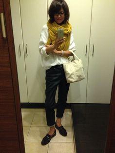 「 昨日の私と今日の私 」の画像|五明祐子オフィシャルブログ 『オキラクDays』 Powered by アメブロ|Ameba (アメーバ)