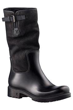 Louis Vuitton - Men's Accessories - 2012 Fall-Winter