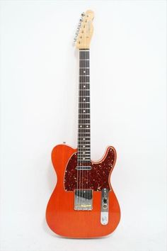 Fender Custom Shop Master Built Series Dale Wilson 1962 Telecaster Custom Closet Classic