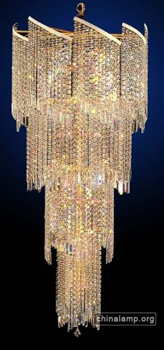 Large Chandeliers Series 4_Large Chandeliers_Zhongshan Showsun Lighting Co.,Ltd.