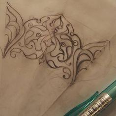 #yenitasarım #desenim #tasarım #münhani #rumi #yeni #çalışmaya #başlamak #keyifli# # #☕ Sketch Painting, Pattern Art, Sketching, Istanbul, Most Beautiful, Oriental, Embroidery, Instagram Posts, Design