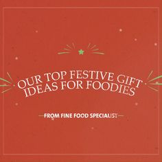 Discover some of our most popular Christmas gift ideas for foodies and find the perfect gift. Christmas Food Gifts, Popular Christmas Gifts, Tasty, Yummy Food, Foodies, Food And Drink, Gift Ideas, Recipes, Gourmet
