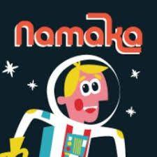 Resultado de imagen de revista namaka