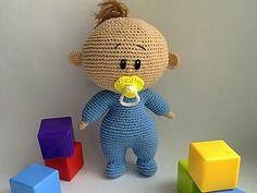 Amigurumi,amigurumi toys,amigurumi pattern,amigurumi free pattern,handmade toys,handmade crochet toys,natural toys,free pattern, amigurumi free pattern baby,amigurumi baby boy