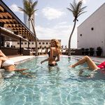 Rio Rooftop Pool Lounge & Restaurant - Warehouse District, 6th Street - Thrillist Austin