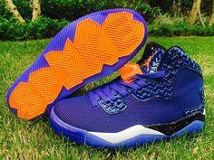 Jordan Spike 40 knicks Men Sneaker