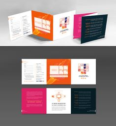 159 best binder brochure images on pinterest in 2018 page layout