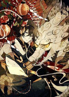 Artist: 沙 月 on pixiv art in 2019 touken ranbu, touken ranbu mikazuki, anime. Manga Art, Manga Anime, Anime Art, Fallout 3, Hot Anime Boy, Anime Guys, Awesome Anime, Anime Love, Touken Ranbu Mikazuki